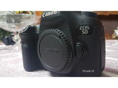 Canon 5d mk3 - 15.000 scatti