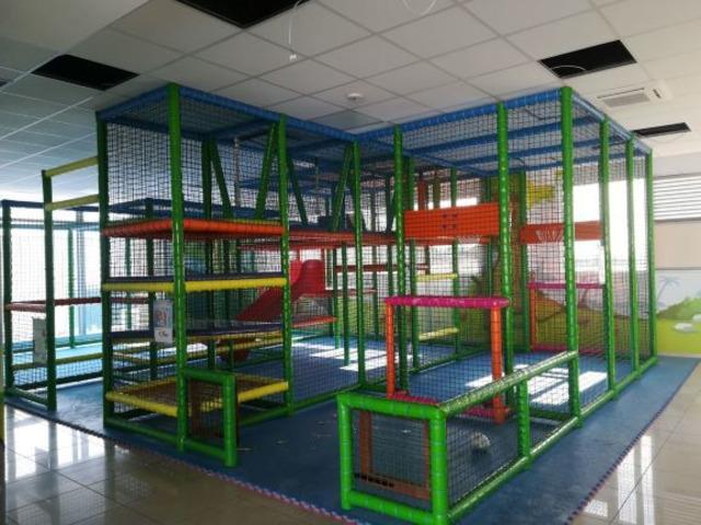 Playground per ludoteche ed aree bambini