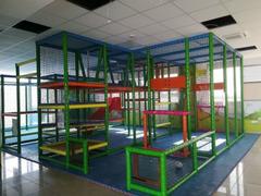 Playground per ludoteche ed aree bambini - 1