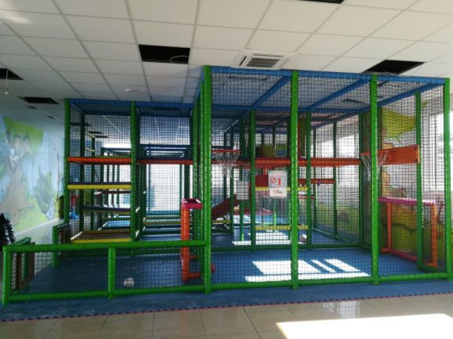 Playground per ludoteche ed aree bambini - 2/5