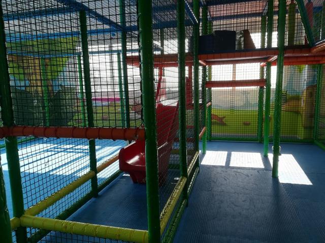 Playground per ludoteche ed aree bambini - 3/5