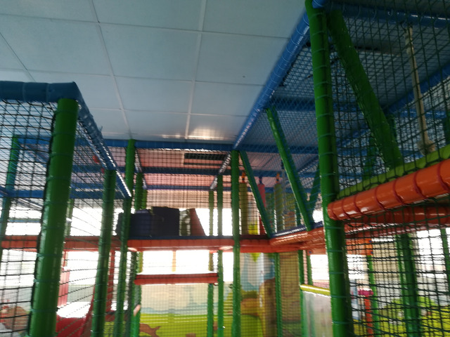 Playground per ludoteche ed aree bambini - 4/5