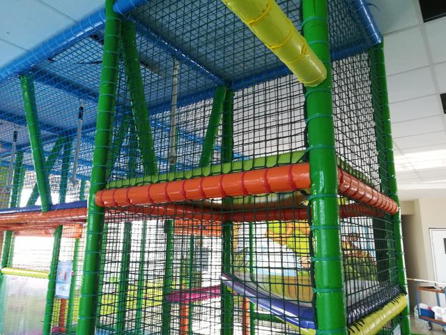 Playground per ludoteche ed aree bambini - 5/5