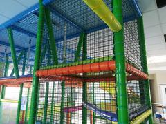 Playground per ludoteche ed aree bambini - 5
