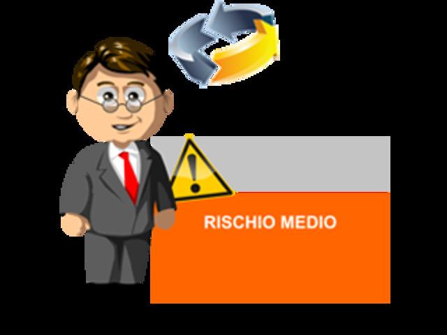 R.S.P.P. DL RISCHIO MEDIO 32 ORE