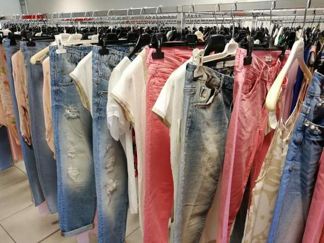 super offerta stock abbigliamento firmato FRACOMINA