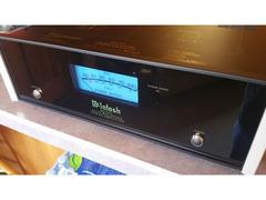 Amplificatore monoblocco McIntosh MC-301