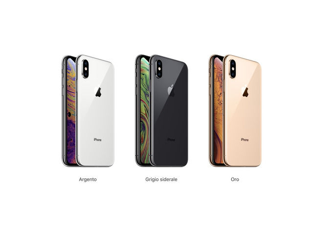 sconto prezzo Apple iPhone Xs Xs Max 64GB - 1