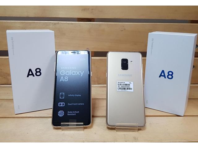 Samsung Galaxy A8 2018 32GB - 1