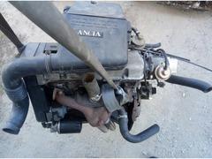 Motore Autobianchi Y10 Fiat Uno 1.0 156A2000