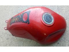 Serbatoio Suzuki GSF Bandit 600