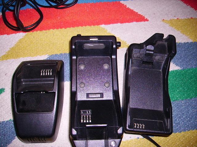 Vintage Cellulare Motorola internazional 8700 - 5