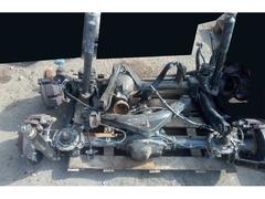 Ponte ant e post Jeep Grand Cherokee 2.7 CRD 2003