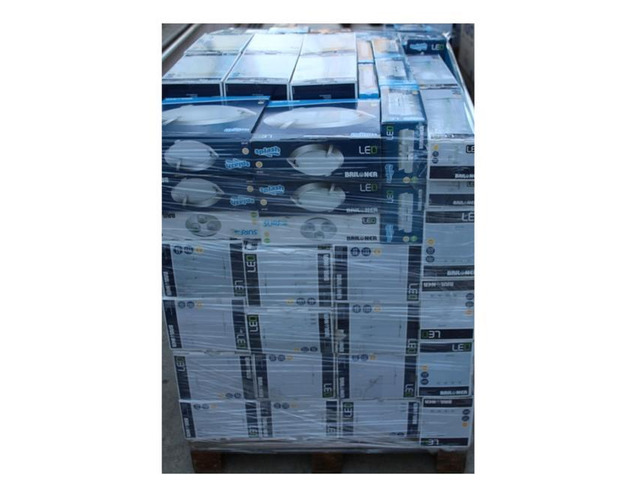Stock  articoli illuminazione led 6300 pezzi - 11