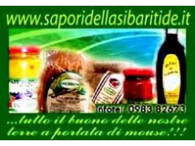 Sughi pronti alla Cipolla di Tropea Igp e Peperoncino calabrese. - 2