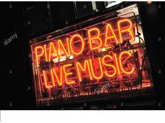 Intrattenimento musicale per Hotel ed eventi
