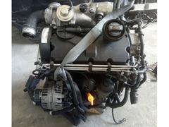 Motore Seat Ibiza FR 1900 TDI 130 cv 2007 BLT