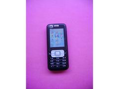 Cellulare Nokia 6120 classic