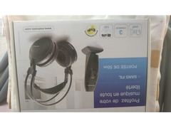 Cuffie  wireless stereo