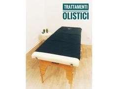 Valutazione Posturale & Massaggi