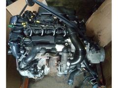 Motore Citroen C4 1600 HDI 9HY