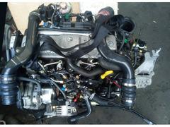 Motore Ford Focus 1800 TDCI F9DA 115cv