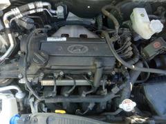 Motore Hyundai I20 1200 benzina G4LA 47000 km