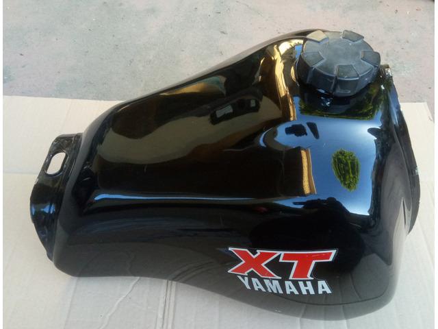 Serbatoio benzina Yamaha XT 550