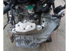 Cambio Alfa Romeo Giulietta 1400 Turbo benz/gpl
