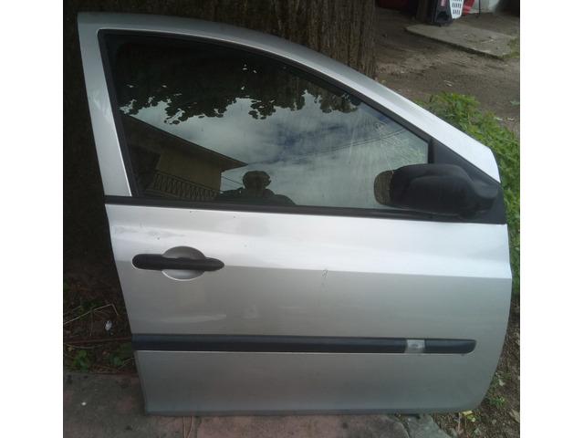 Porta portiera sportello Renault Clio anno 2008