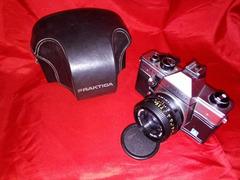 macchina fotografica vintage