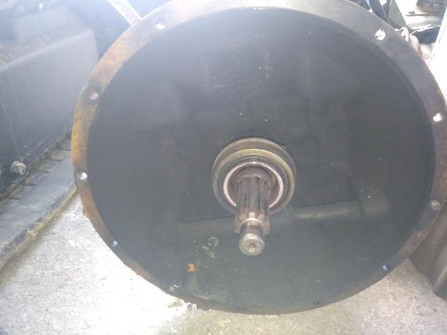 Cambio modello ZF S 5-42