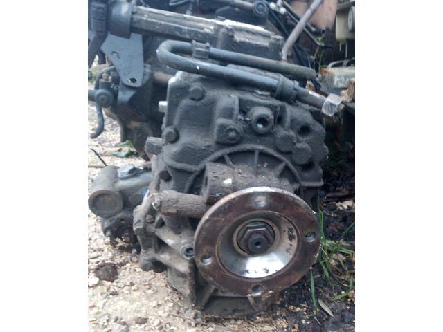 Cambio modello ZF S 5-42 - 2