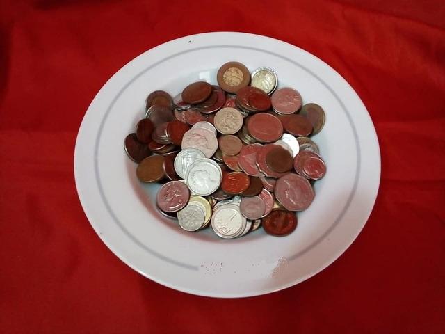 monete estere
