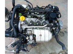 Motore Alfa Romeo Giulietta 1.4 T-JET 198A4000