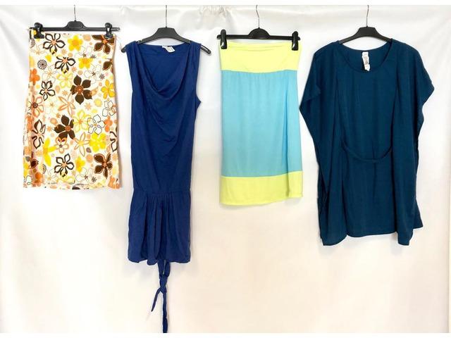342cd589906c Stock di abbigliamento Calzedonia Abbigliamento e accessori Rimini ...
