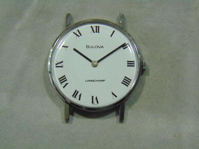 vendo orologio meccanico