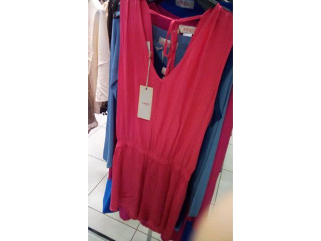 Abbigliamento in stock firmato Kontatto