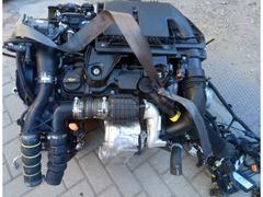 Motore Peugeot Partner 1600 HDI 9H06 anno 2014