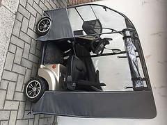 scooter CARPO 2 VERMEIREN USATO