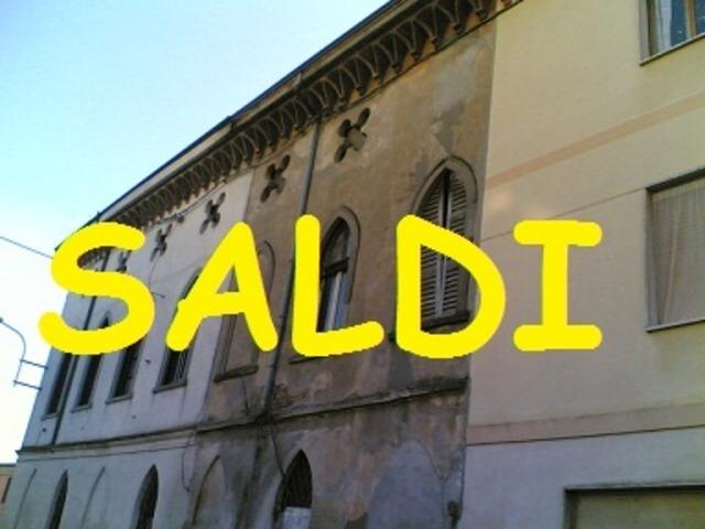Palazzetto di;Epoca - Trigolo ( Cremona)