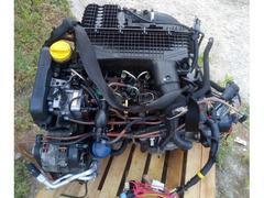Motore Renault Kangoo 1500 DCI K9KB7