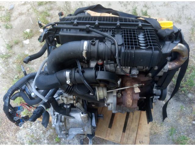 Motore Renault Kangoo 1500 DCI K9KB7 - 2