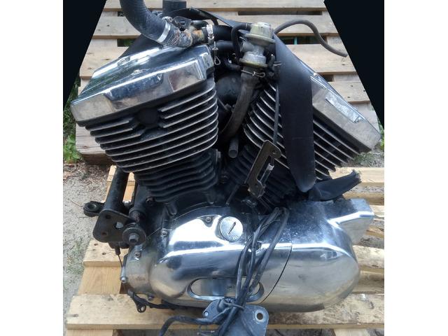 Motore Kawasaki VN800