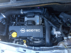 Motore Opel Meriva 1700 CDTI Z17DTH Denso