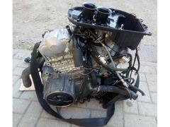 Motore Aprilia ETV Caponord 1000 Rotax V990PS