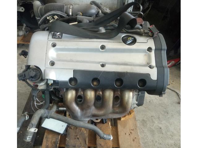 Motore Peugeot 206 GTI 2.0 16v RFN