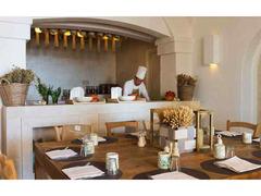 Assistente cuoco professionista cameriere/cameriera Bar (maschio e femmina)