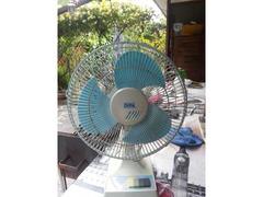 Ventilatore Ovida