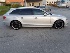 Audi A4 2.0 TDI, QUATTRO, 2x S-LINE